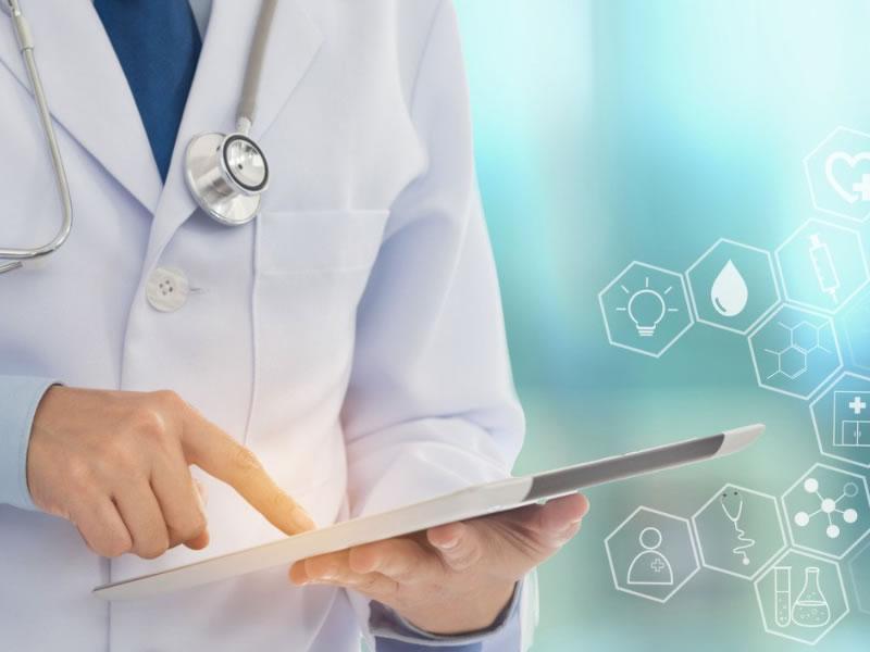 a importancia do marketing medico redes sociais seo google